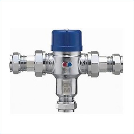 TMV6200: Thermostatic Mixing Valve by Pegler YorkshIre