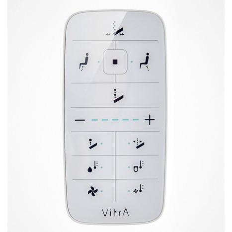 Vitra Comfort remote control