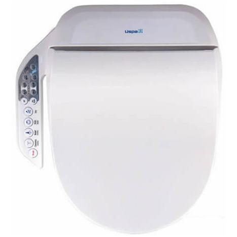 Superb Ub 7235U Bidet Toilet Seat Rounded Style Ibusinesslaw Wood Chair Design Ideas Ibusinesslaworg