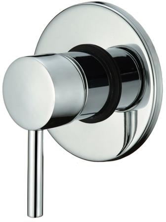 MIX4000: Single lever shower mixer