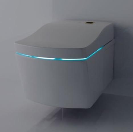 Washlet Toilet Uk