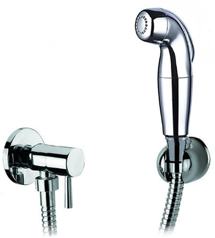 MET2390: Bidet Shower with ceramic quarter turn valve