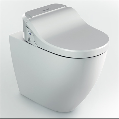GFS-7035: Shower Toilet Loo