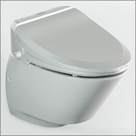Bidet Fittings Uk