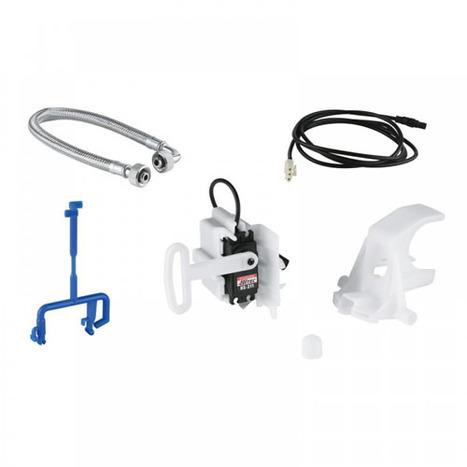 Auto Flush Set for Grohe Sensia Shower Toilet