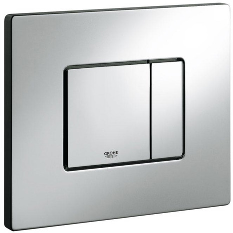 Grohe Skate Cosmopolitan WC Wall Flush Plate