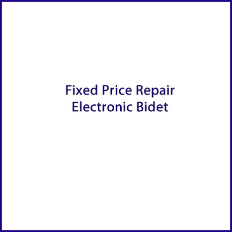 Fixed price seat repair charge