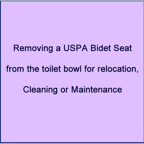 Services Integration Kit for Combined Bidet Toilet