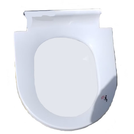 USPA 7000 Series U style Design Replacement Heated Seat