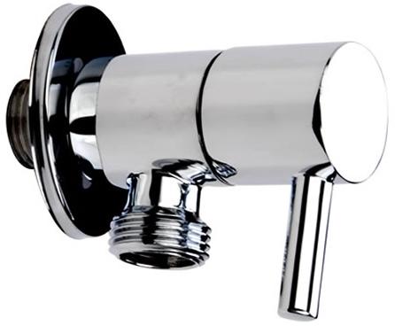 VAL0800: 1/4 Turn Ceramic angle valve / Water Isolating Valve