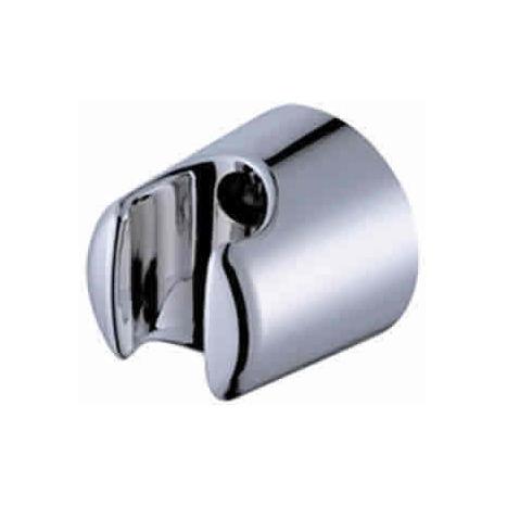 BRK-DH: Round style shower wall bracket mount
