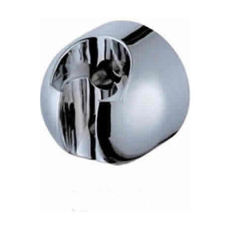 BRK-DC: Round style shower wall bracket mount