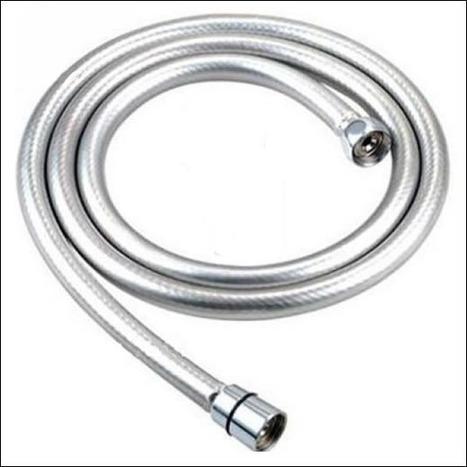 Grohe 1.5M High Pressure PVC Hose