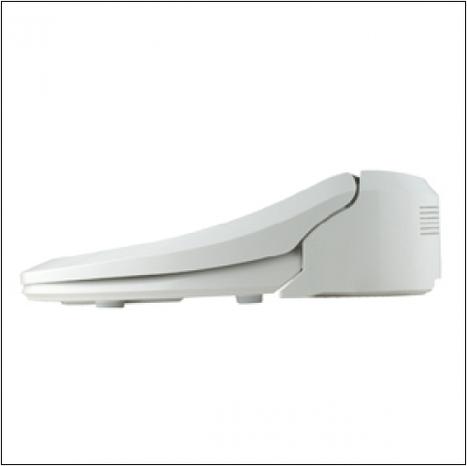 UB-7000 - Elongated Style: Combination Bidet Toilet Washlet