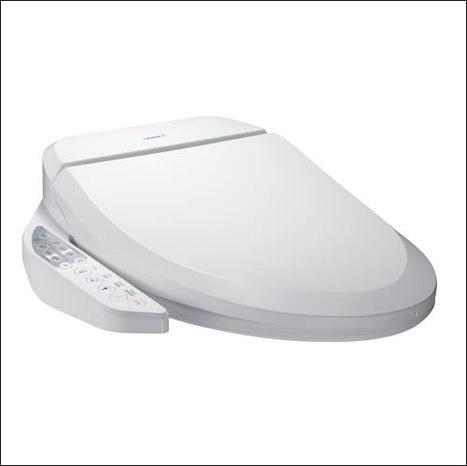 NIC6000: Electronic bidet Toilet