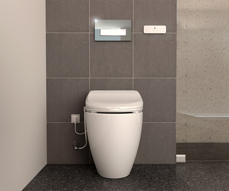 Toilet Bidet Uk