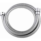 HOS-SL 1.75M Double lock stainless steel hose