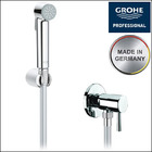 Grohe Tempesta-F Bidet Shower Set