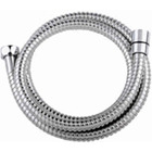HOS-OO 0.8M Double lock stainless steel hose