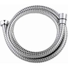 HOS-SS: 1.2M Double lock stainless steel hose